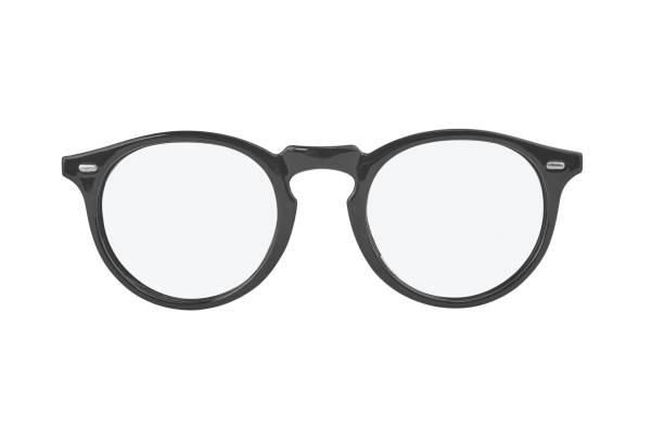 gözlük - gözlük stok fotoğraflar ve resimler