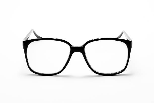 glasses - spectacles stock photos and pictures