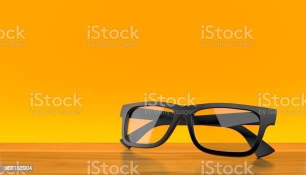 Occhiali - Fotografie stock e altre immagini di Accessorio personale