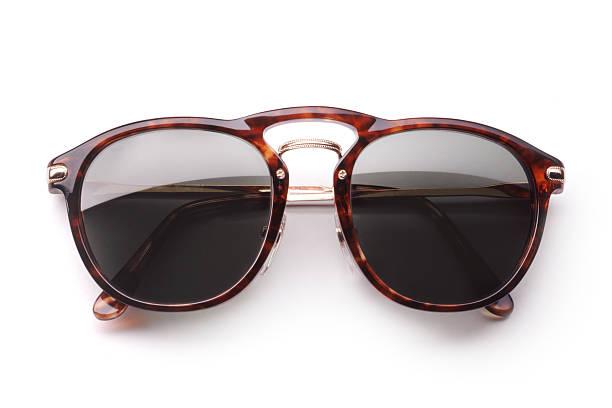 Glasses: Sunglasses stock photo