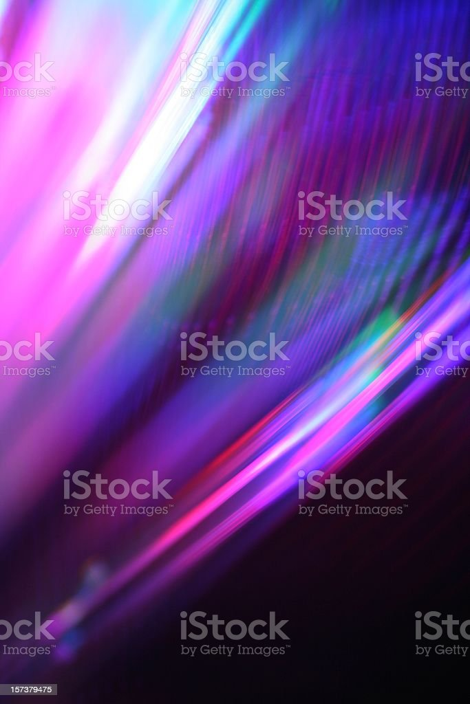 Glassy Abstract Background - Royalty-free Abstract Stock Photo