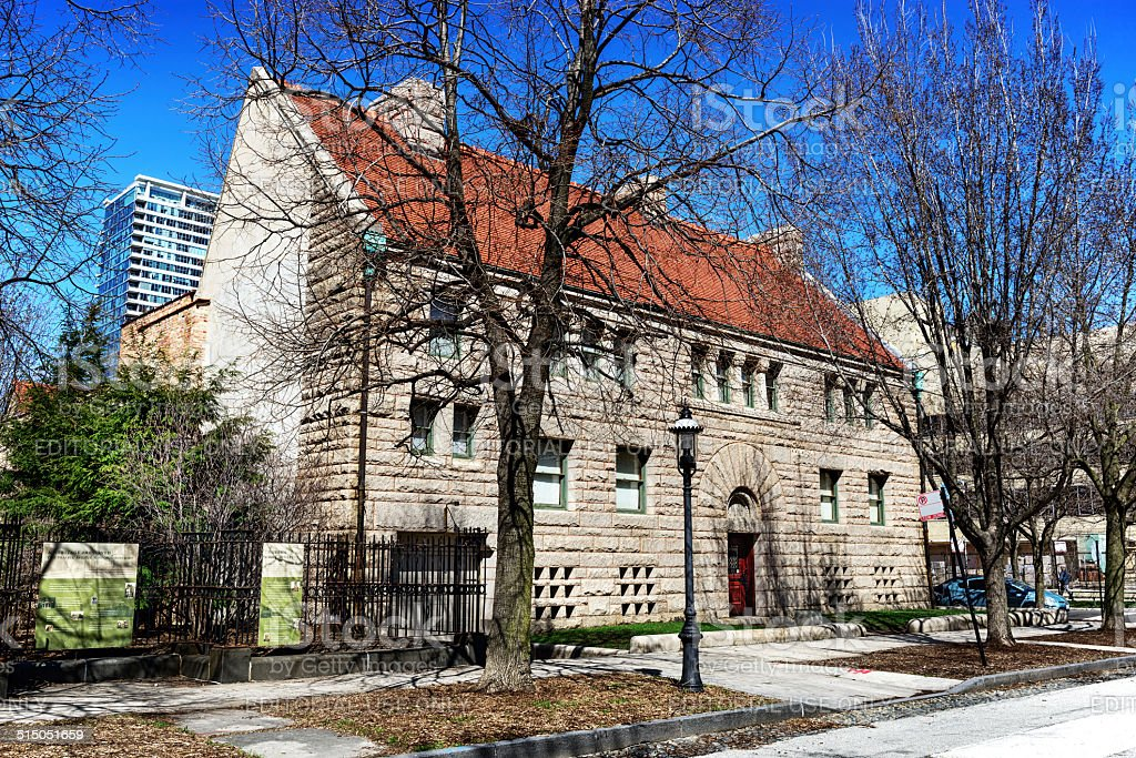 Glessner House à Chicago - Photo