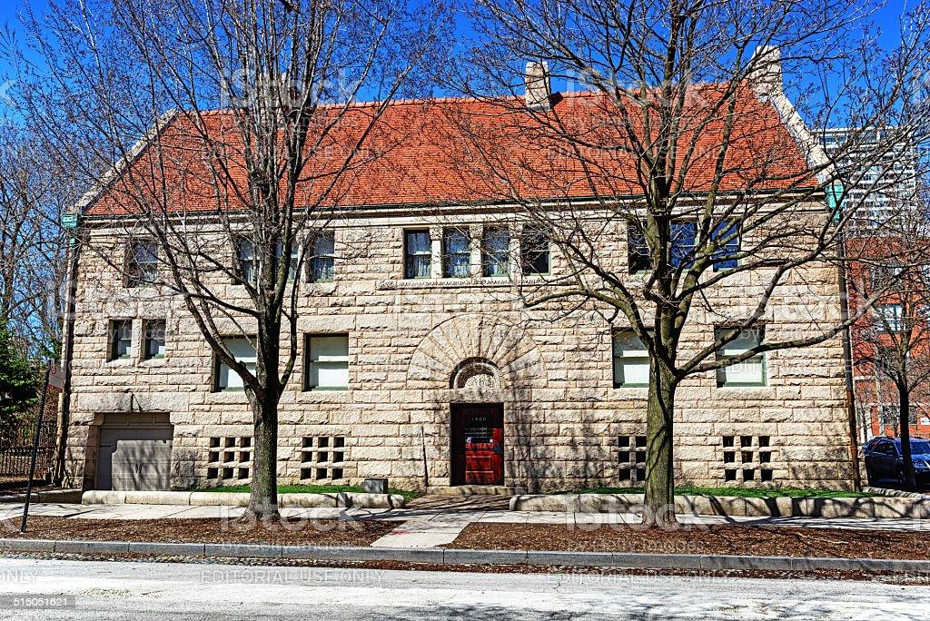 Glessner House - Photo