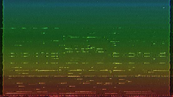 istock Glitch Displacement Map|Glitch Technique 1037361854