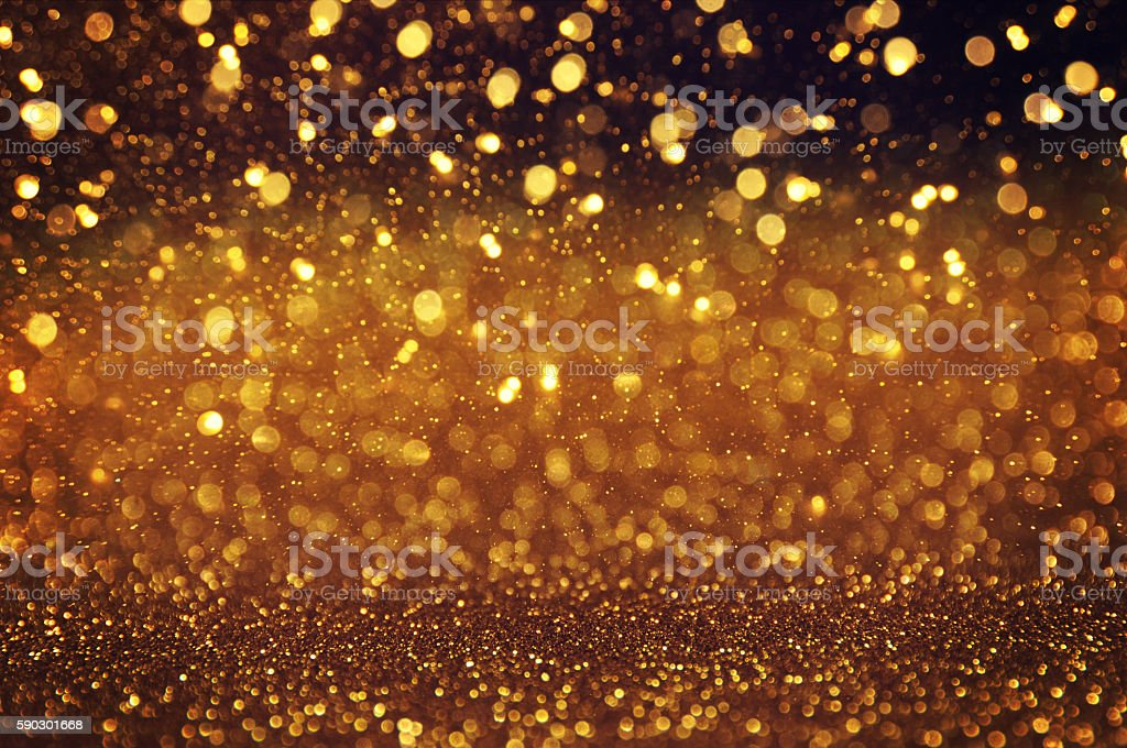 glitter lights background. defocused. royaltyfri bildbanksbilder