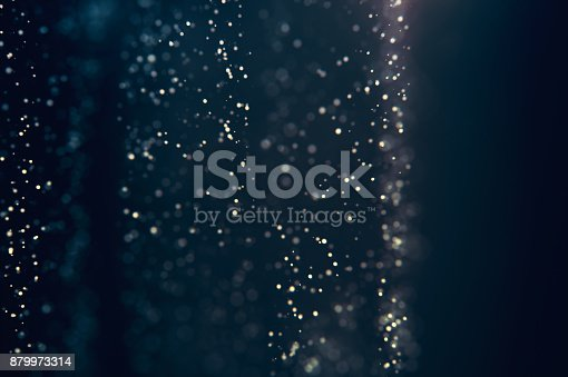 879975976 istock photo Glitter lights defocused background 879973314