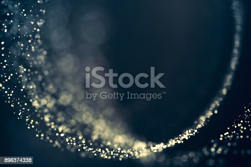 879975976 istock photo Glitter lights defocused background 896374338