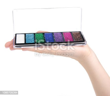 istock glitter palette sparkles beauty makeup in hand 1085705264
