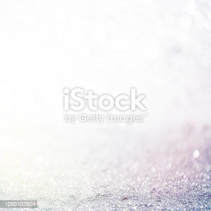 866754590 istock photo Glittery Background 1055102924