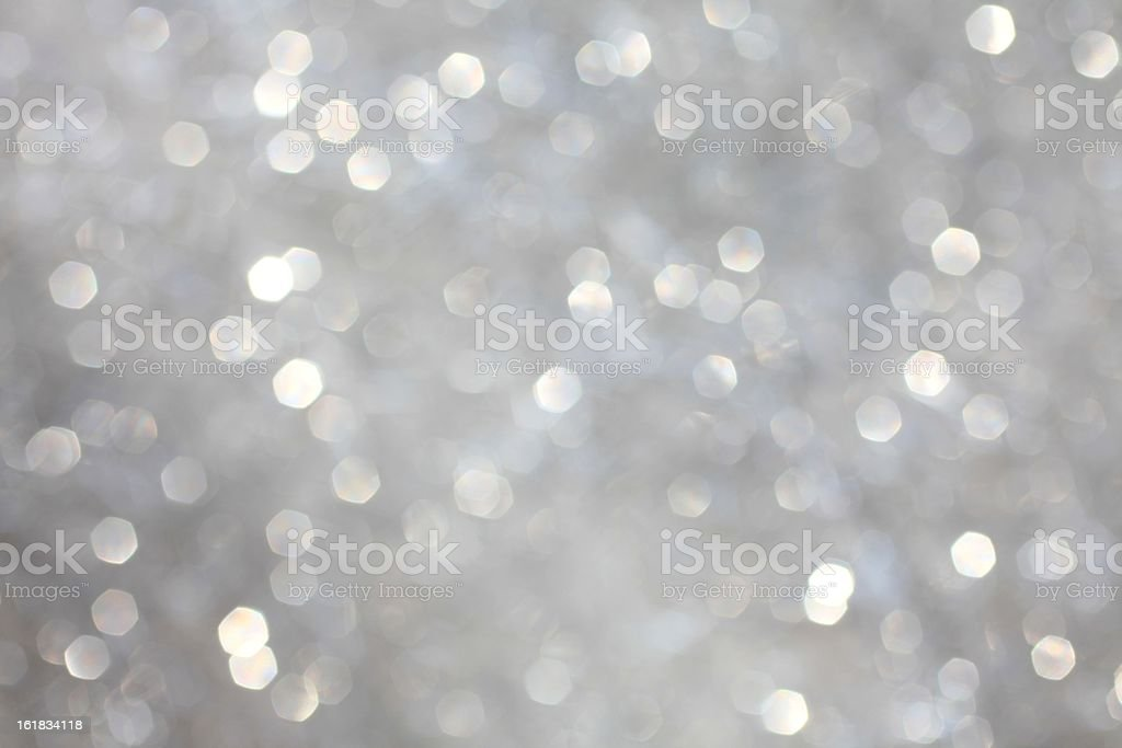 Glittery Background - Royalty-free Abstract Stock Photo