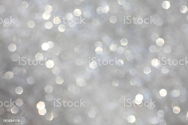 Glittery Background Stock Photo - Download Image Now