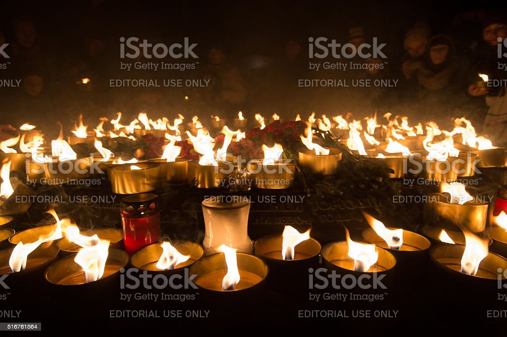 global action 'Earth Day' stock photo