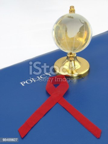istock Global Aids Awareness 93455627