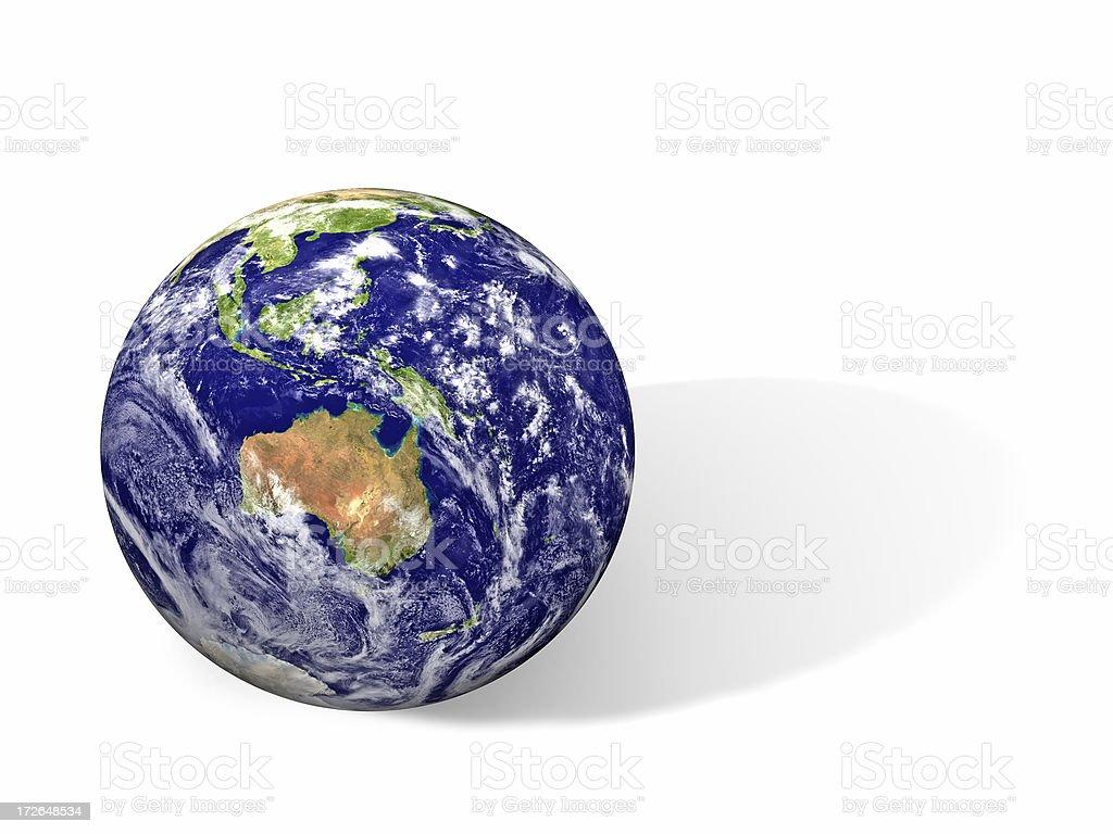 Global: Australia stock photo