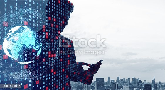 1054574034istockphoto Global business concept. 1054574044