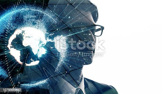 1054574034istockphoto Global business concept. 1079995892