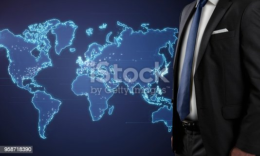 544976664 istock photo Global Business Concept 958718390