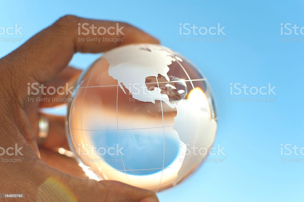 Global business international travel concept. royalty-free stock photo