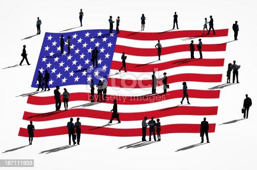istock Global Business 187111933