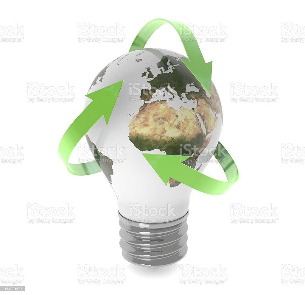 Global Communication Concept royalty-free stock photo