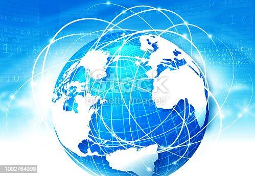 1018088328 istock photo Global communication technology 1002764996