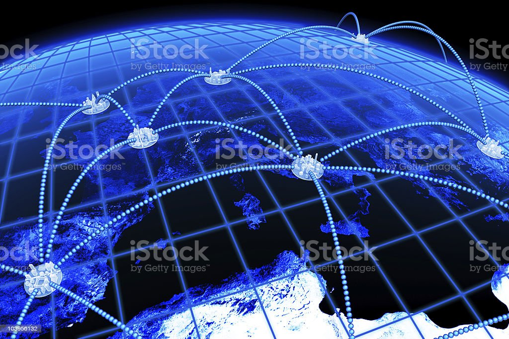 global communications This area concentration examines national and transnational media as part of a global system of news flow, political interaction, and cultural exchange.