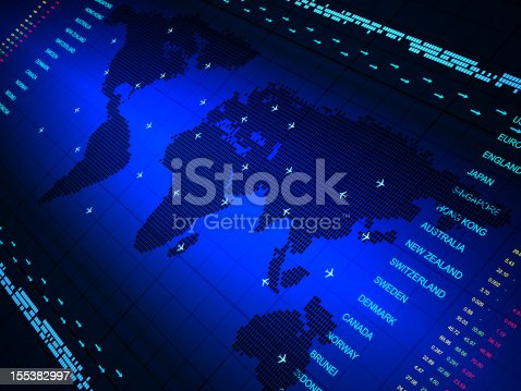 istock Global Communications 155382997