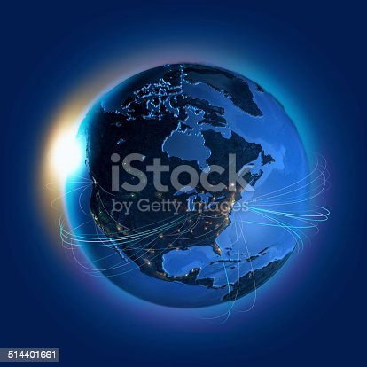 989624498istockphoto Global Communications 514401661