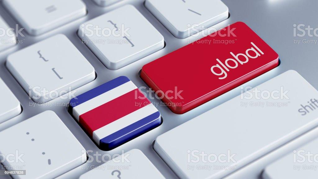 Global Concept stock photo