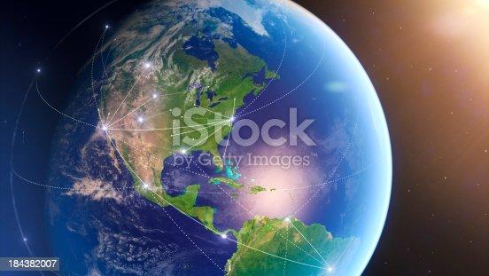 989624498istockphoto Global Connections USA 184382007
