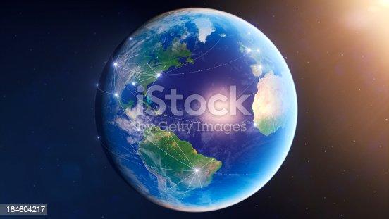989624498istockphoto Global Connections USA 184604217