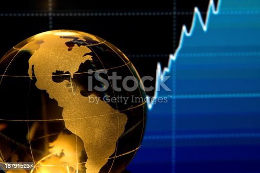 istock Global Finance 187915237