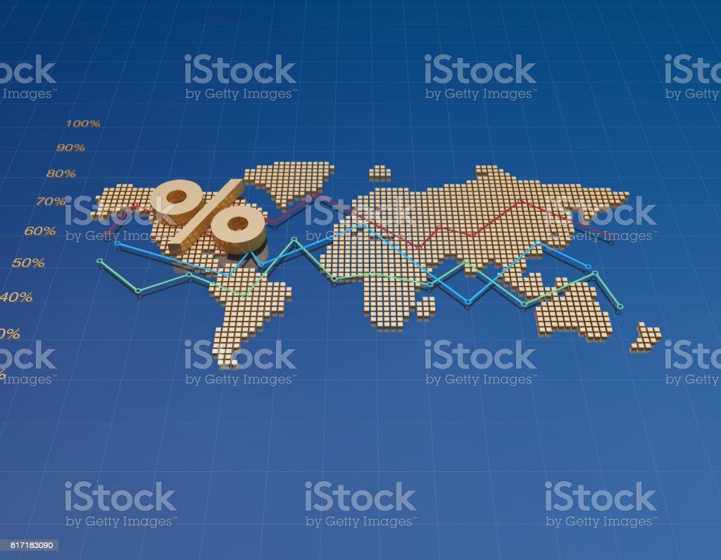 Global financial stock market data financial and monetary symbols global financial stock market data financial and monetary symbols royalty free stock photo buycottarizona Gallery