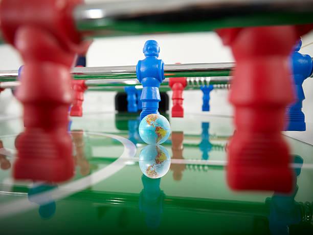 global games - pinball spielen stock-fotos und bilder