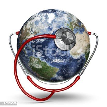 186020817istockphoto Global Healthcare - Atlantic Ocean 175589056