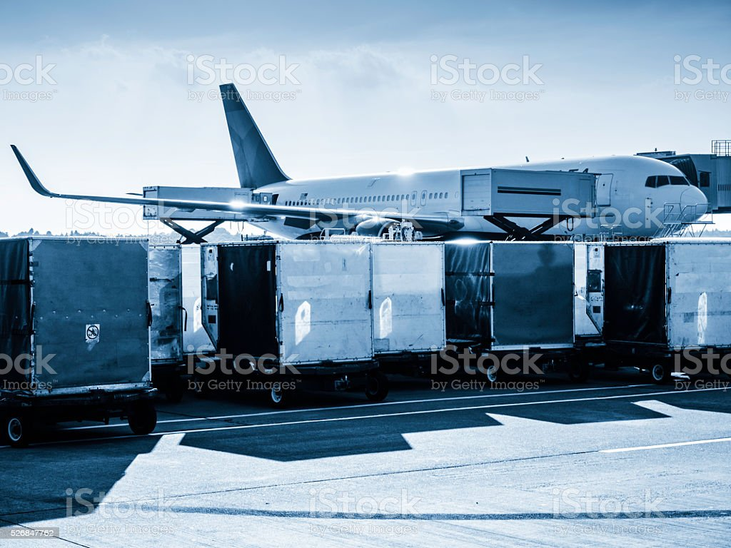 Global logistics - Photo