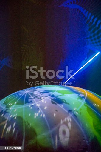 istock global network and energy  concept 1141404395
