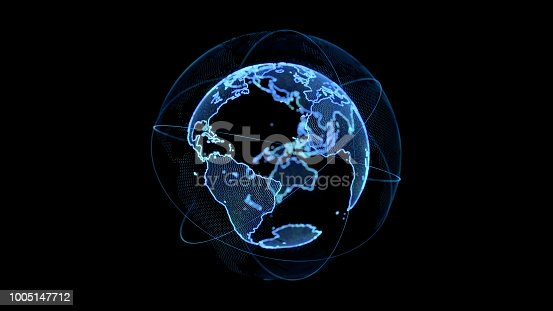 990122448istockphoto Global network concept. 1005147712