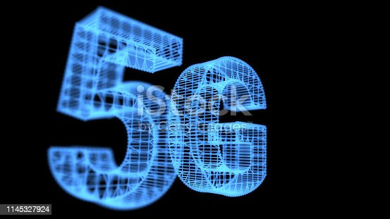 istock 5G Global Network Connection 1145327924