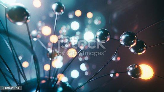istock Global network technology 1155359741