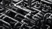 istock Global Pipeline 182157058