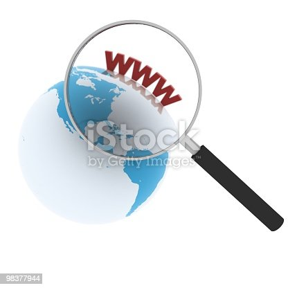 Global Search Stock Photo & More Pictures of Color Image