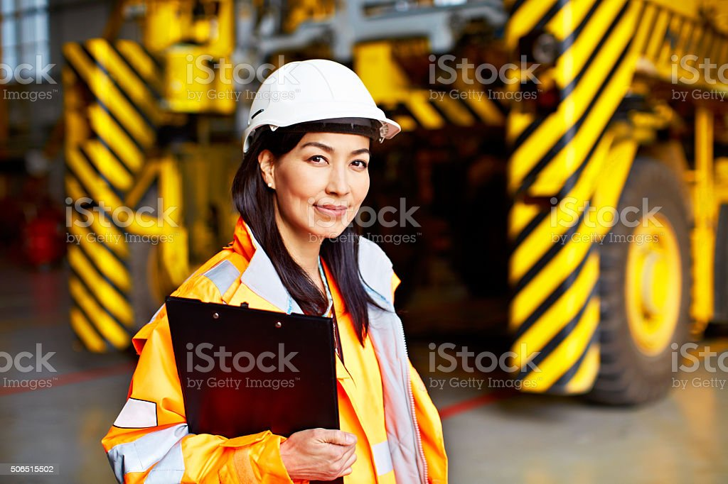 Global shipping is our business stock photo