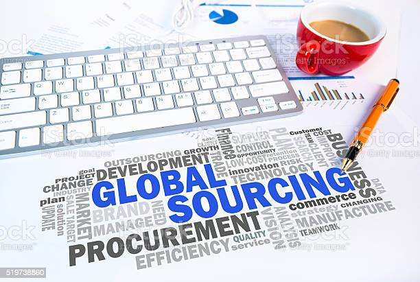 Global sourcing word cloud on office scene picture id519738860?b=1&k=6&m=519738860&s=612x612&h=v8de2fwsnhzpftrqrxttqwg2bv4txcynk iawaorl2c=