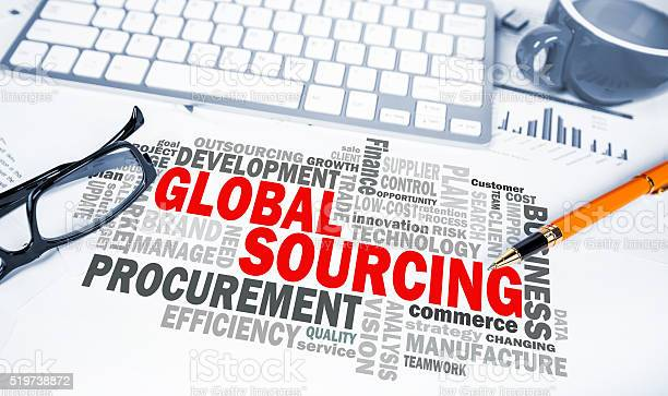 Global sourcing word cloud on office scene picture id519738872?b=1&k=6&m=519738872&s=612x612&h=z3upx7qs vrhuyg6a8w 0z8ss2ivmwj6oc5bntm96sc=
