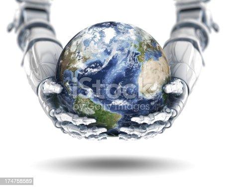 186020817istockphoto Global Technology - Atlantic Ocean 174758589