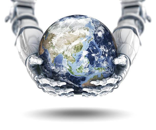 Globalen Technologie-South East Asia – Foto