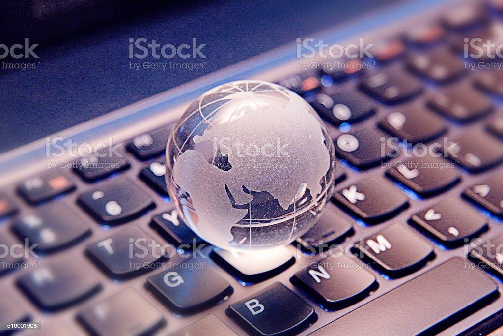 Globalnej technologii-zdjęć – zdjęcie