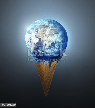 istock Global warming is everyone's problem 501596295