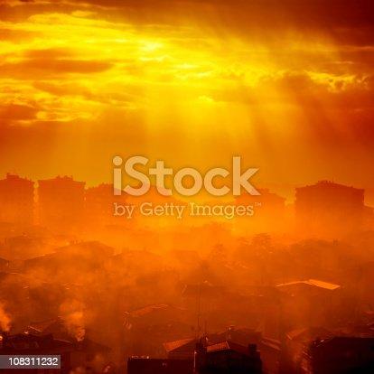 istock global warming 108311232